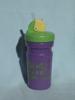 Cleft Advocate Sippy Cups